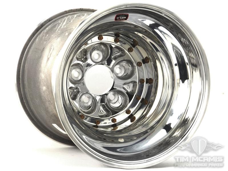 Weld Magnum Liner Wheel