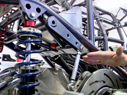 How To Install Carbon Fiber Tube Protectors Dragrace Academy