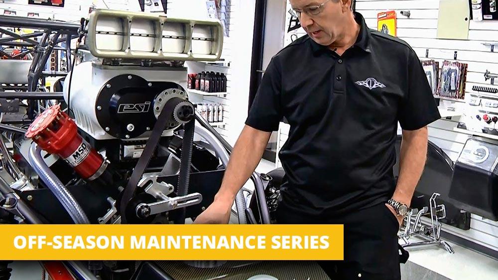 Off-Season Maintenance Series