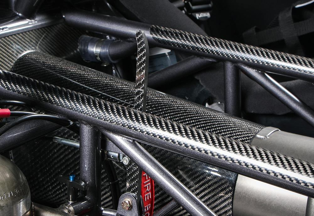 How To Install Carbon Fiber Tube Protectors