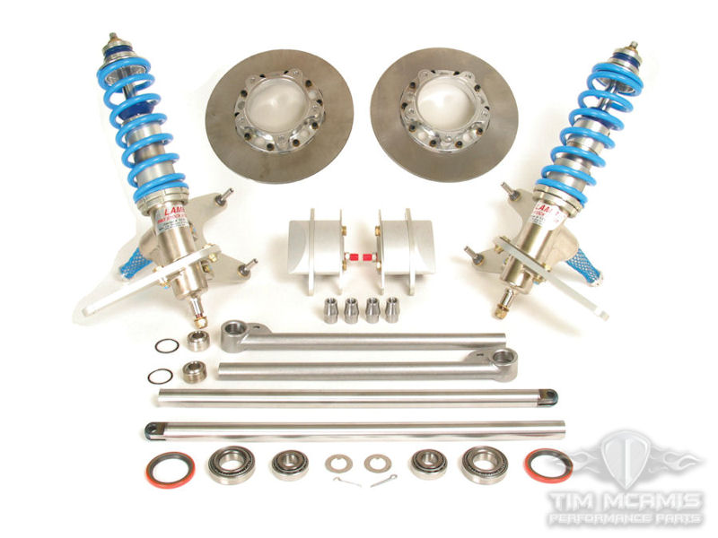 Lamb Strut Kit