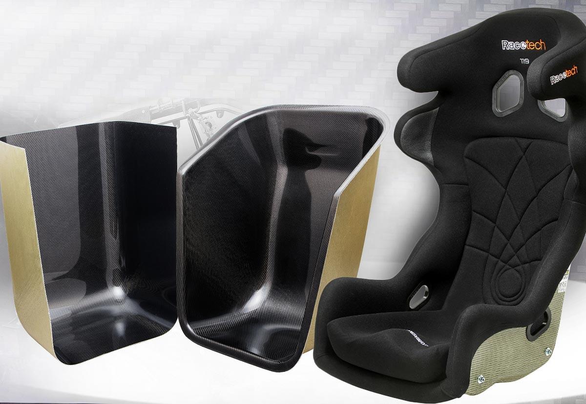 Drag Racing Seat Selection  U0026 Use