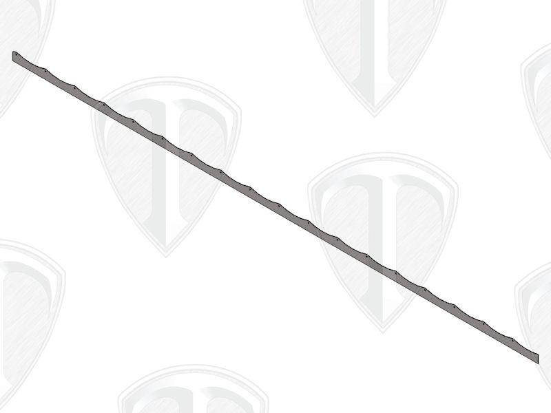 Floor Stiffening Strips