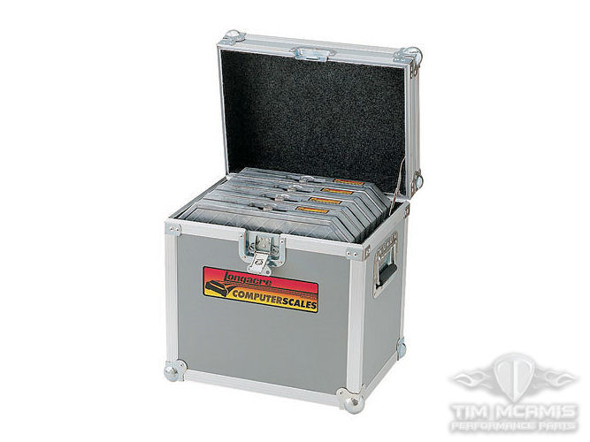 Race Car Scale Storage Box