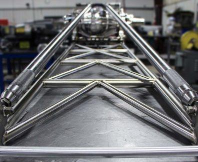 Wheelie Bar Overview